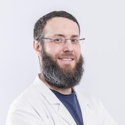 Dr Bruno Boschetti