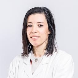 Docteur Hanah Lamallem