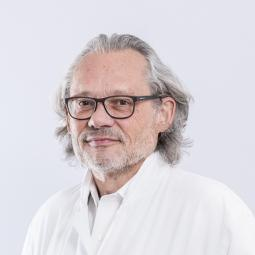 Docteur Jean-Michel Vannetzel