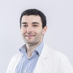 Dr Gauthier Bouilhol
