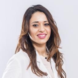 Docteur Iman Khemiri
