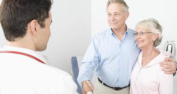 Quel est l'impact des traitements de radiothérapie sur la vie sexuelle du patient?
