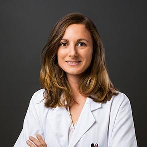 Docteur Pauline Castelnau-Marchand