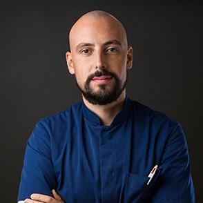 Damien Le Dall